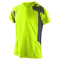 Spiro training shirt Thumbnail