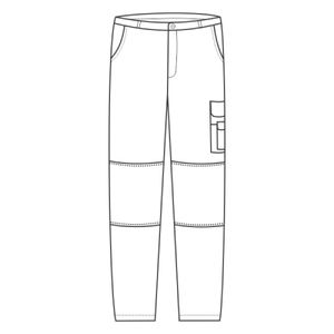 Painter's trousers (S817) Thumbnail
