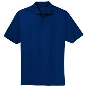 g.Deacon performance piqué plain polo shirt (MSP7373-DEAC) Thumbnail
