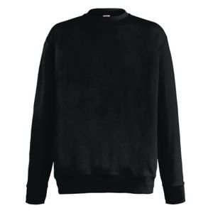Fruit of the Loom Lightweight Drop Shoulder Sweatshirt Thumbnail
