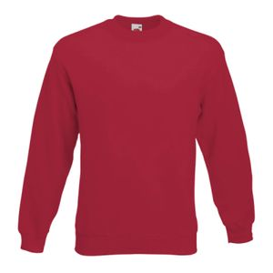 Fruit of the Loom Premium Drop Shoulder Sweatshirt Thumbnail