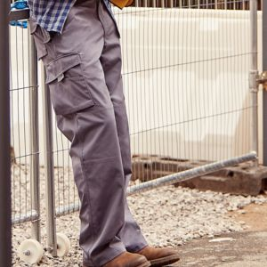 Russell Heavy Duty Work Trousers Thumbnail