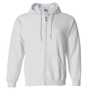 Gildan Heavy Blend™ Zip Hooded Sweatshirt Thumbnail