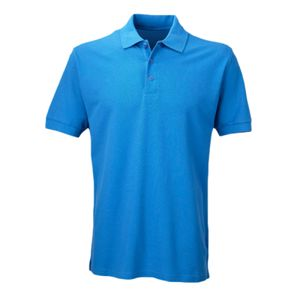 Russell Ultimate Cotton Piqué Polo Shirt Thumbnail