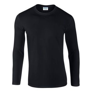 Gildan SoftStyle® Long Sleeve T-Shirt Thumbnail