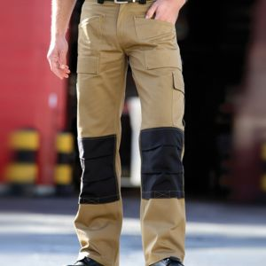 Dickies Duo Tone Grafter Trousers Thumbnail