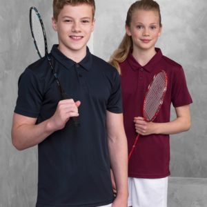 AWDis Kids Cool Polo Shirt Thumbnail