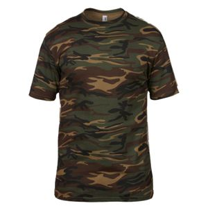Anvil Camouflage T-Shirt Thumbnail