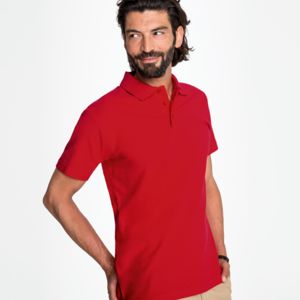SOL'S Spring II Heavy Cotton Piqué Polo Shirt Thumbnail