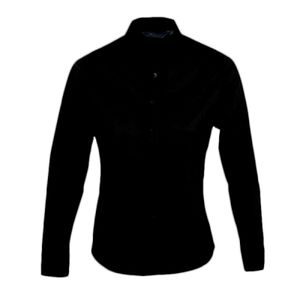 SOL'S Ladies Eden Long Sleeve Fitted Shirt Thumbnail