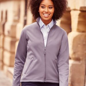 Russell Ladies Smart Soft Shell Jacket Thumbnail