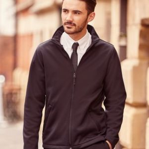 Russell Smart Soft Shell Jacket Thumbnail