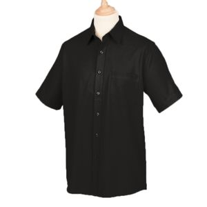 Henbury Short Sleeve Wicking Shirt Thumbnail