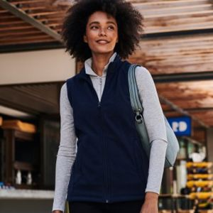 Regatta Ladies Micro Fleece Bodywarmer Thumbnail