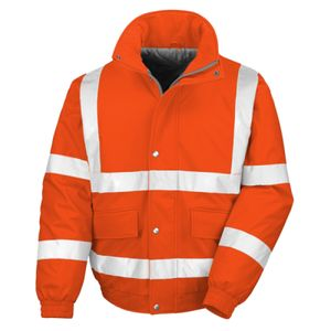 Result Safe-Guard Padded Soft Shell Jacket Thumbnail