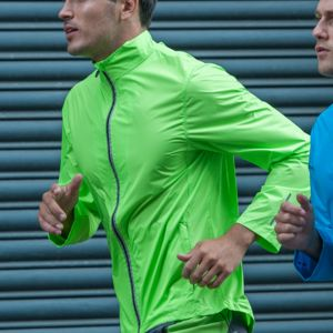 AWDis Cool Unisex Running Jacket Thumbnail