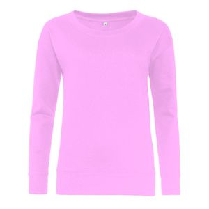 AWDis Girlie Fashion Sweatshirt Thumbnail