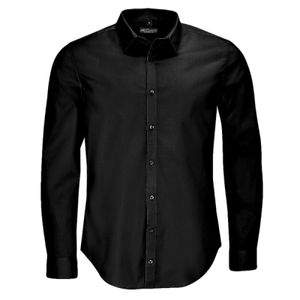 SOLS Blake L/S Stretch Shirt Thumbnail