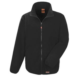 Result Work-Guard Heavy Duty Micro Fleece Thumbnail
