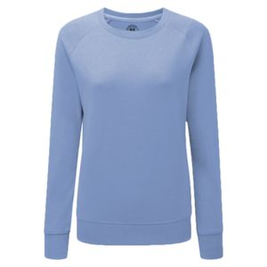 Russell Ladies HD Raglan Sweatshirt Thumbnail