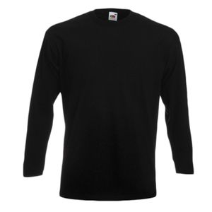 Fruit of the Loom Long Sleeve Super Premium T-Shirt Thumbnail