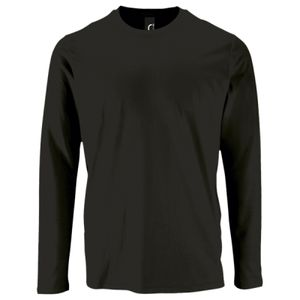 SOL'S Imperial Long Sleeve T-Shirt Thumbnail